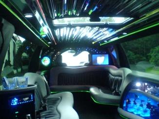 Limousine Style London